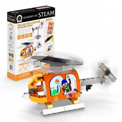 Engino Academy Of STEAM Solar Helicopter