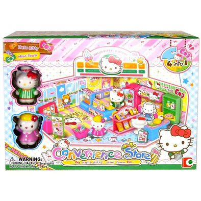 Hello Kitty Convenience Store