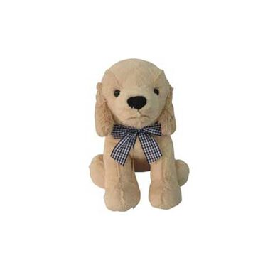 Animal Alley 17 Inch Labrador Soft Toy