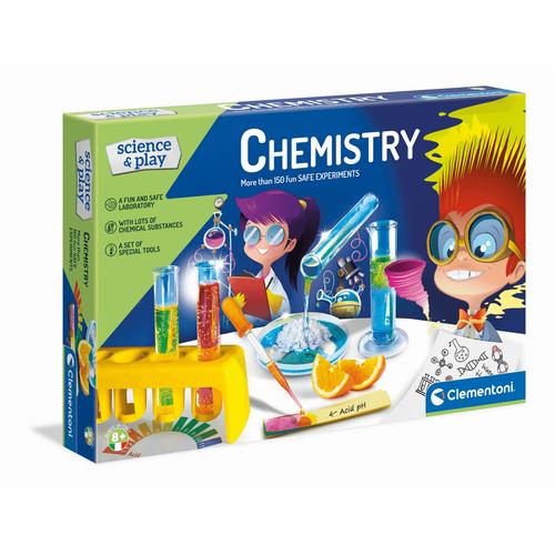 Clementoni Chemistry