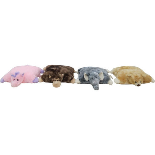 Animal Alley 18 Inch Pillow