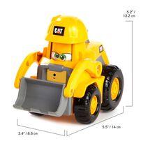 Cat Junior Crew Construction Pals Wheel Loader