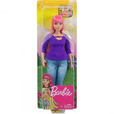 Barbie  Dreamhouse Adventures Daisy Doll