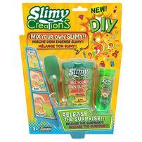 Slimy Swiss FormulaMonster Creation Slimy - Assorted