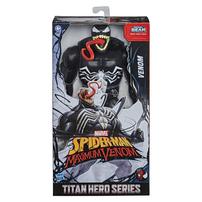 Marvel Spider-Man Titan Hero Max Venom