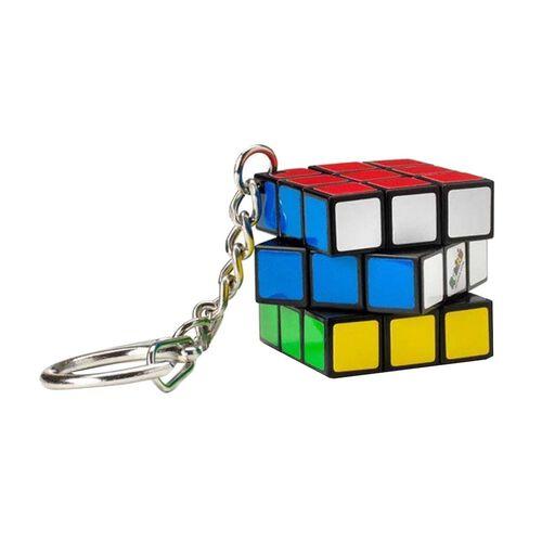 Rubik's Cube 3x3 Key Chain