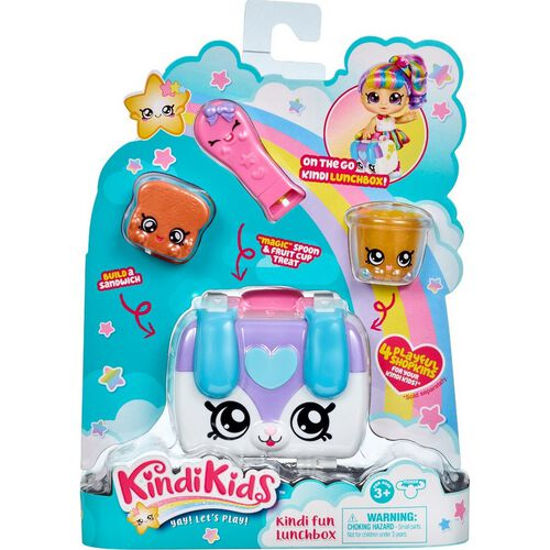 Kindi Kids Accessory Pack - Assorted