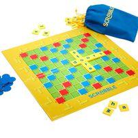 Scrabble Junior Brand Crossword Game