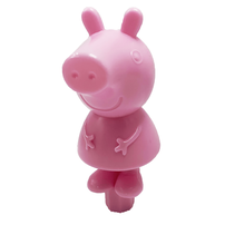 Gakken Block Peppa Pig Happy Village