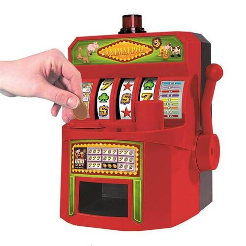 Family Games Slot Machine