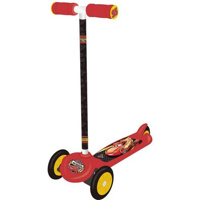 Disney Pixar Cars Scooter
