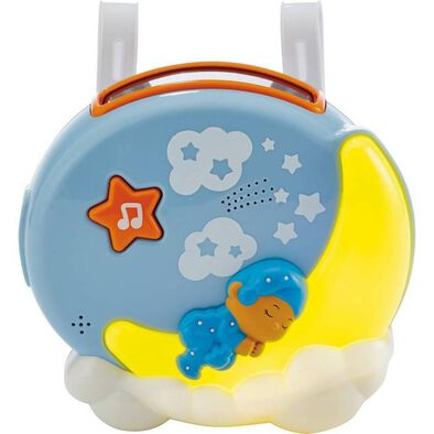 BRU Infant & Preschool Lullaby Dreamlight