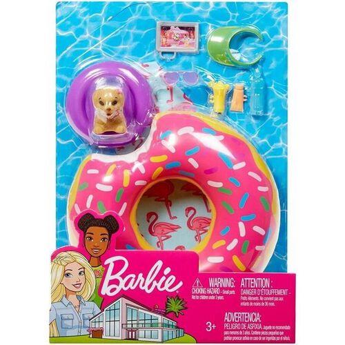 Barbie Furniture Outdoor Accessories - Assorted