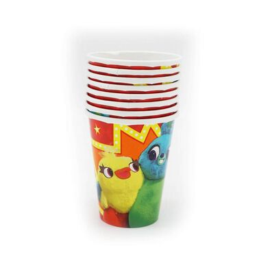 Toy Story Cups 9oz