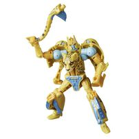 Transformers Generations War For Cybertron: Kingdom Deluxe Figure - Assorted