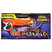 NERF Rival Curve Shot Helix XXI-2000