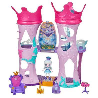 Shopkins Happy Places Royal Trends Royal Castle Playset
