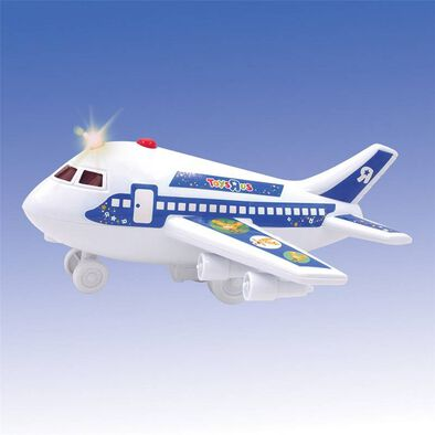"Fast Lane Toys""R""Us Aeroplane With Lights and Sounds"