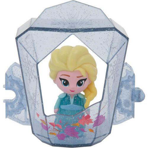 Disney Frozen 2 Whisper & Glow Figure- Assorted