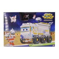 Super Wings Galaxy Wings Playset