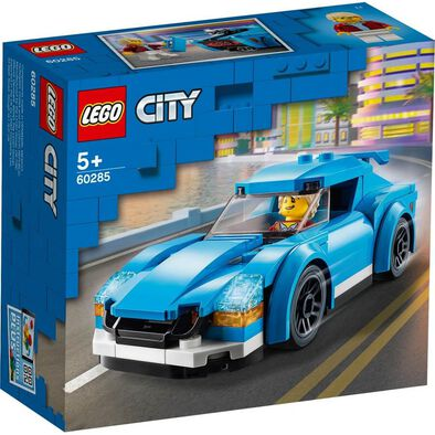 Lego City Great Vehicles Sports Car 60285