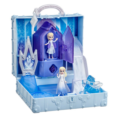 Disney Frozen 2 Athohollan Adventure Set