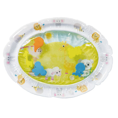 Top Tots Inflatable Water Mat