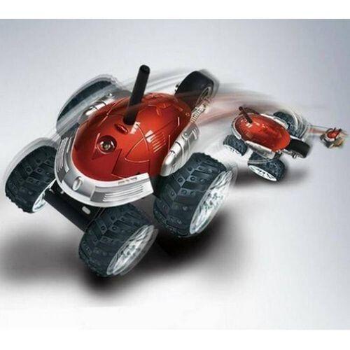 Fast Lane -Monster Extreme Radio Control Stunt Vehicle - Assorted