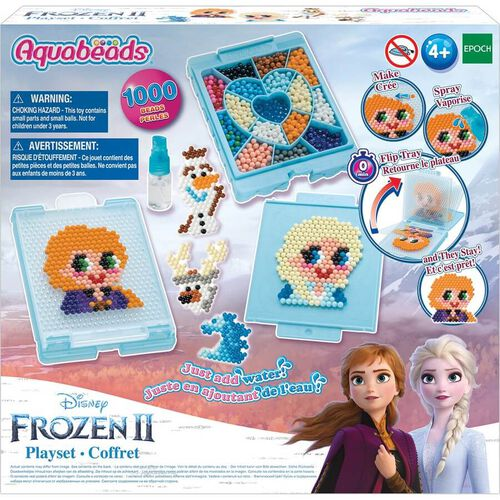 Aquabeads Disney Frozen 2 Playset