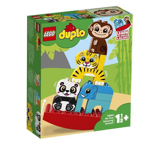 LEGO Duplo My First Balancing Animals 10884