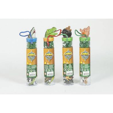 Animal Zone Animal Tube – Assorted