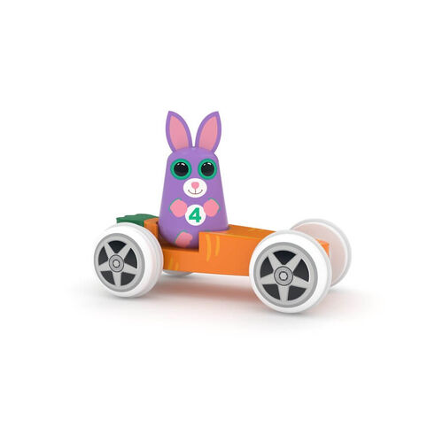 J'adore Bunny Carrot Auto