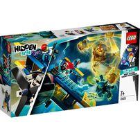 LEGO Hidden Side El Fuego's Stunt Plane 70429