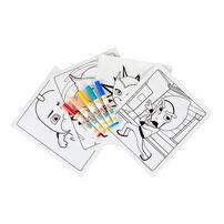 Crayola Color Wonder Foldalope PJ Masks