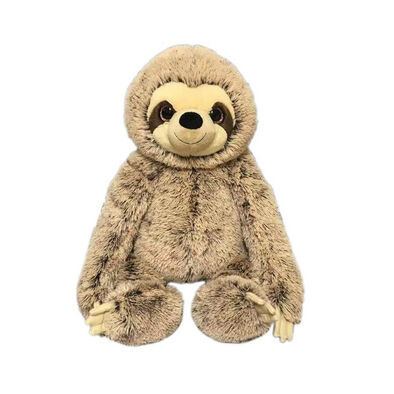 "Toys""R""Us 14 Inch Sitting Sloth Soft Toy"