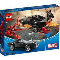 LEGO Marvel Spider-Man And Ghost Rider vs. Carnage 76173