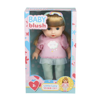 Baby Blush Little Lucy Doll