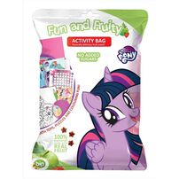 My Little Pony Activity Bag 5 Gram Assorted