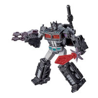 Transformers War for Cybertron Series-Inspired Leader Class Spoiler Pack