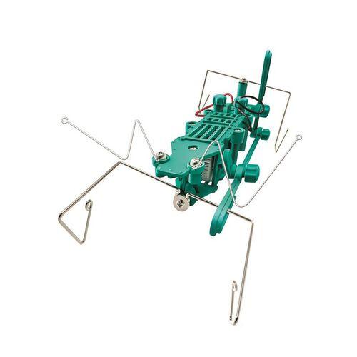 4M KidzLabs Fun Mechanics Kit Insectoid