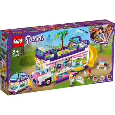 LEGO Friends Friendship Bus 41395