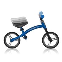 Globber Go Bike Navy Blue Toddler Balance Bike