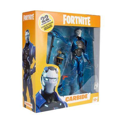 Fortnite Figure Carbide
