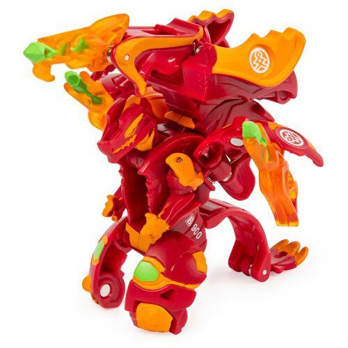 Bakugan S2 37A Dragonoid