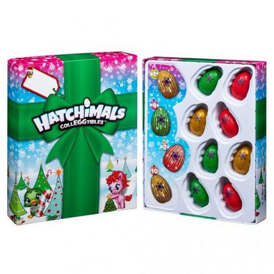 Colleggtibles Christmas Surprise Giftset