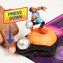 Space Jam Figure Game Time Playset