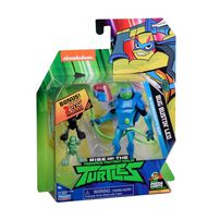 Teenage Mutant Ninja Turtles Bug Bustin Leo Oozequito Suit