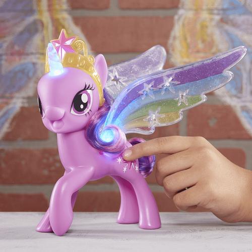 My Little Pony Rainbow Wings Twilight Sparkle