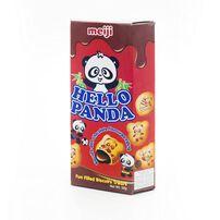 Meiji Hello Panda Chocolate