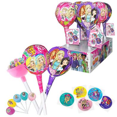 Barbie Super Lollipop - Assorted